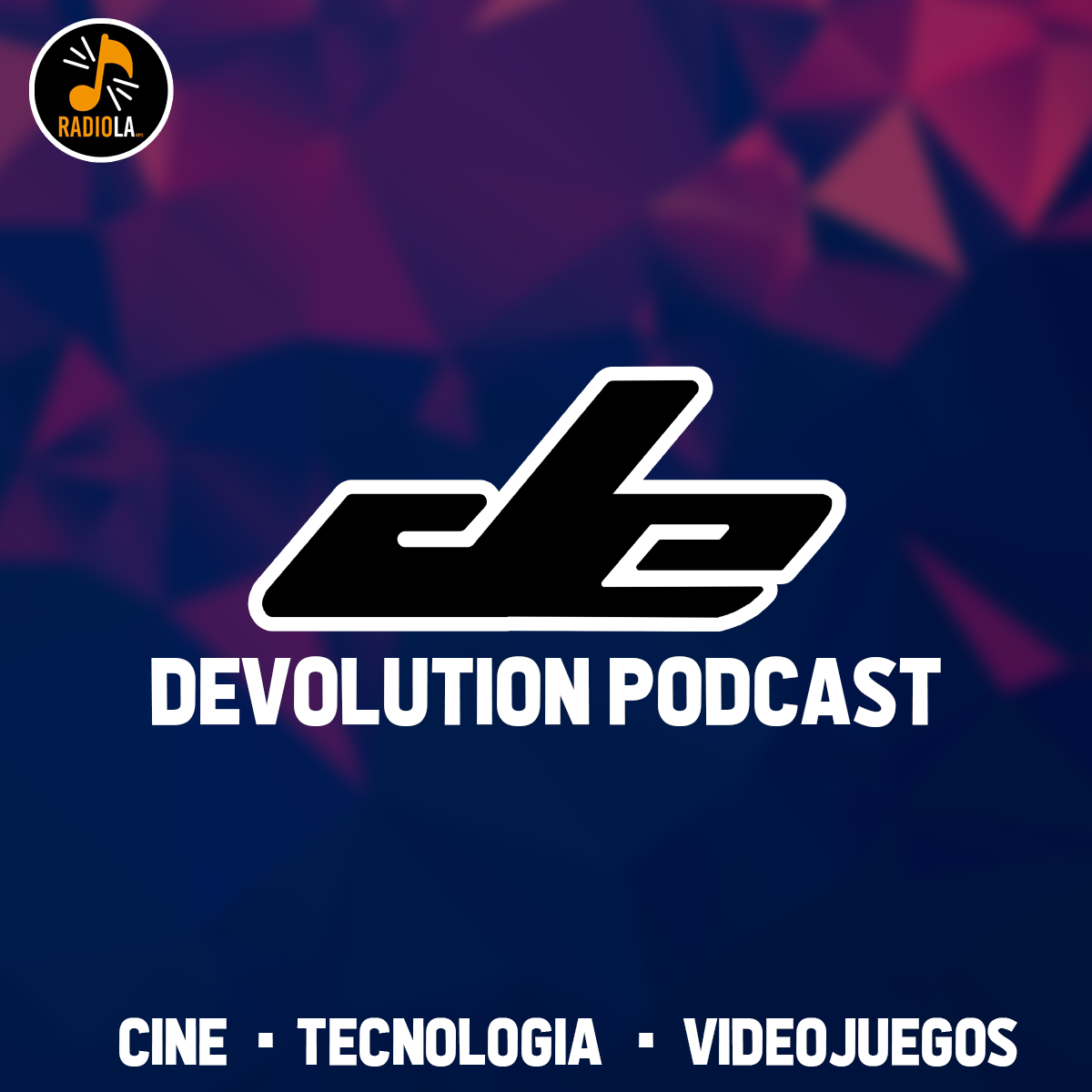 Devolution Podcast
