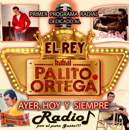 Palito Ortega - Ayer, Hoy y Siempre