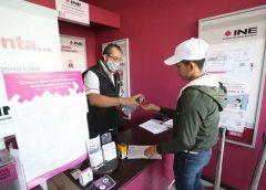 ELECCIONES 2021 EN TIEMPOS DE PANDEMIA (MEXICO)