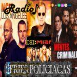 Series Policiacas | Divas & Divos del Cine Mexicano